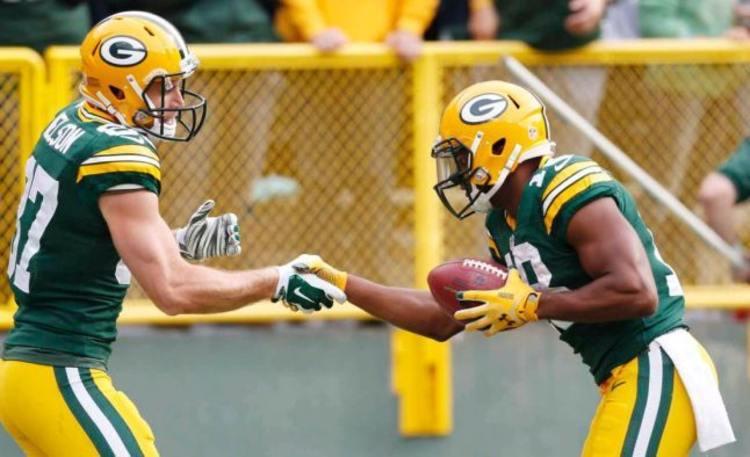 Cowboys vs. Packers NFL Picks: 2014-15 Playoffs Betting Guide - SBRpicks.com