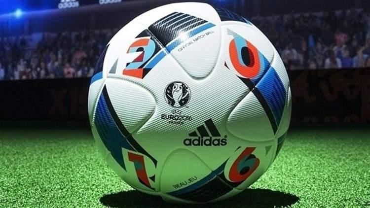 Euro 2016 Promo