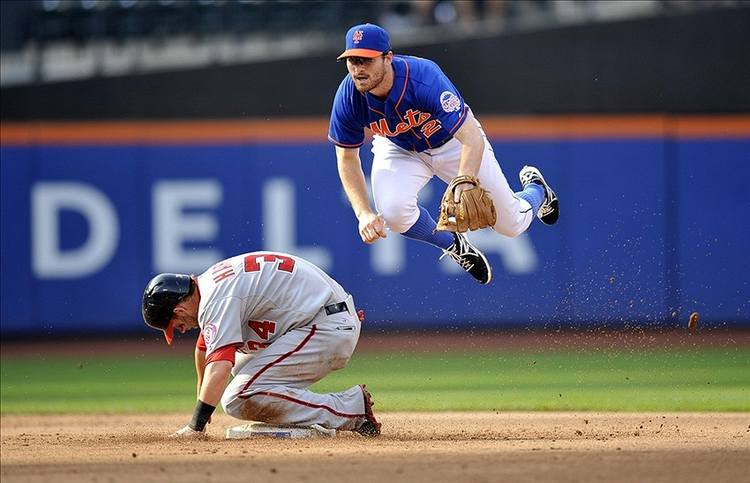 Nationals vs Mets MLB Odds