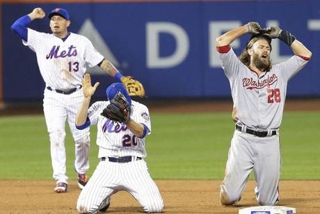 Mets & Nats