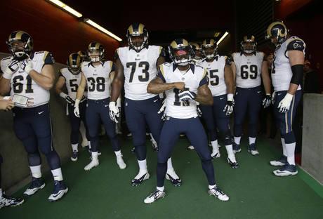 L.A. Rams