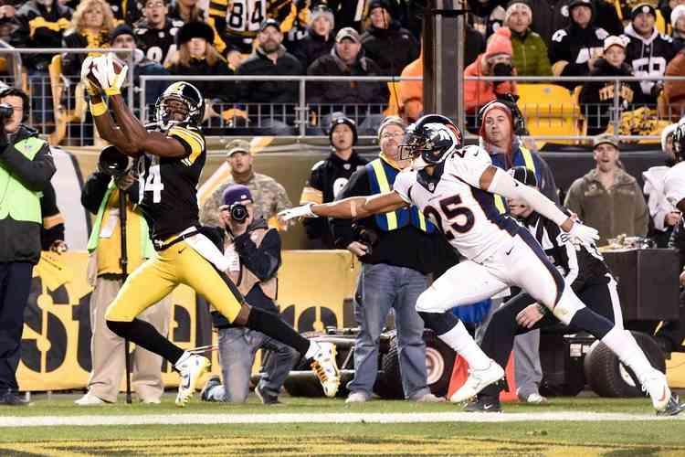 Pittsburg Steelers