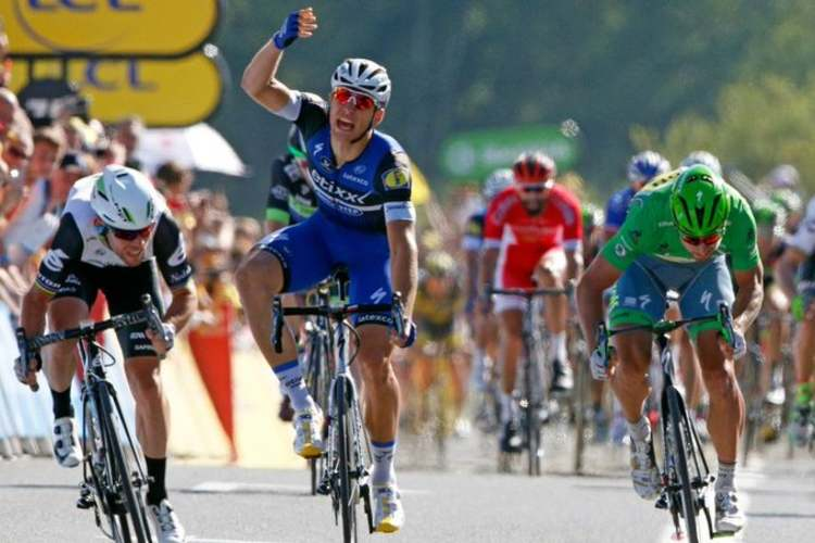 Tour de France Stage 15 Betting