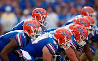 Florida Gators NCAAF Odds