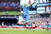 MLS Week 20