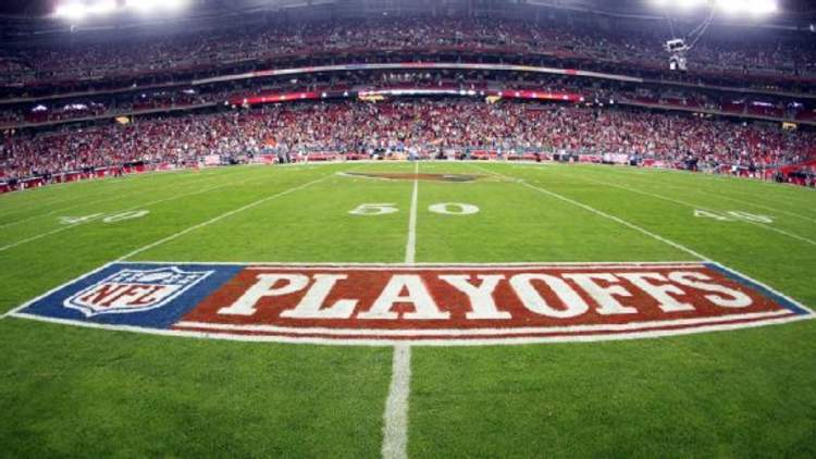 NFL Playoffs Long Shot Odds