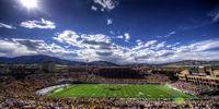 College Football Home Field Advantage