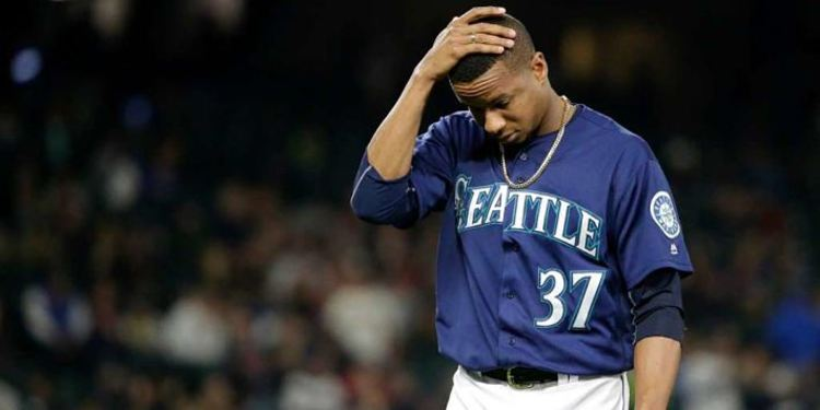 Seattle Mariners' A's rally falls short in 3-2 loss to Mariners