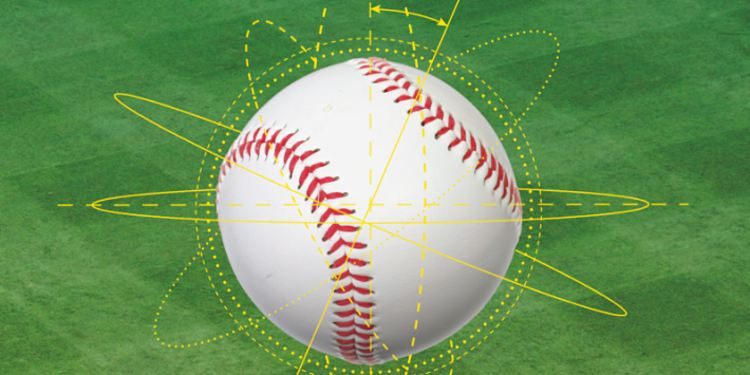 MLB Ball For Sabermetrics Article
