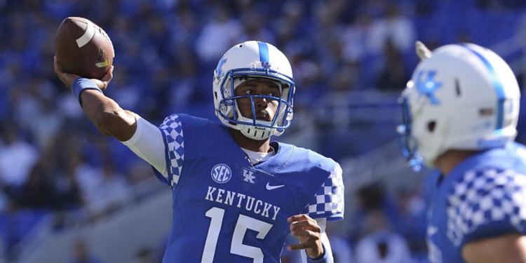 Kentucky Wildcats Players