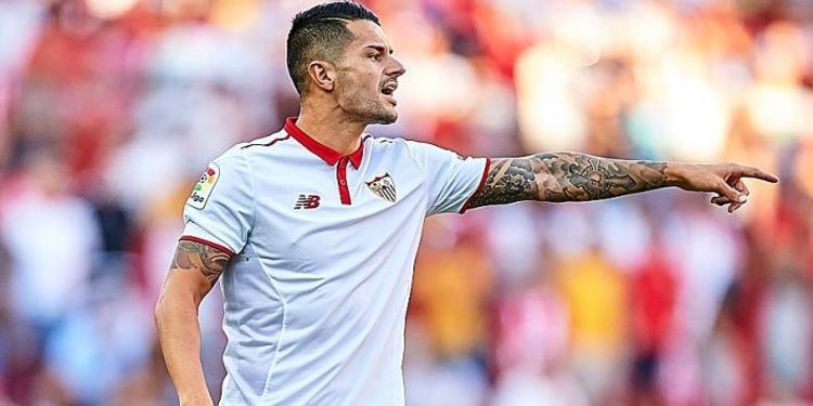 Sevilla FC Player