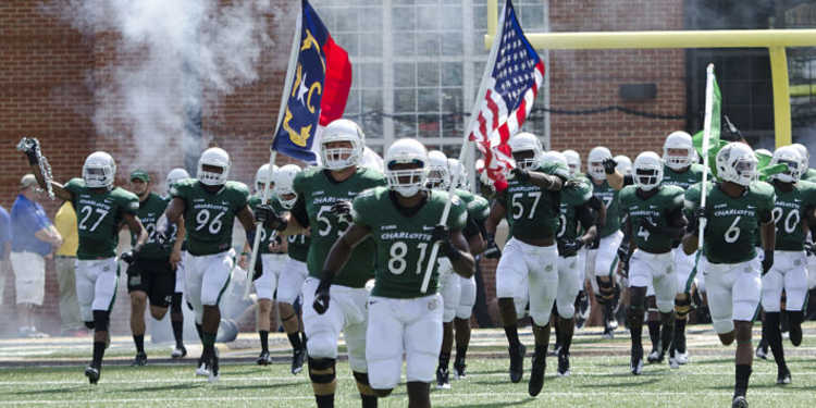 Charlotte 49ers  Players