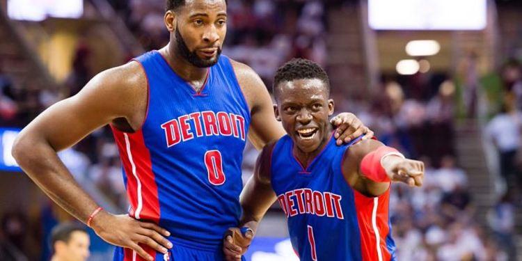 Detroit Pistons Players