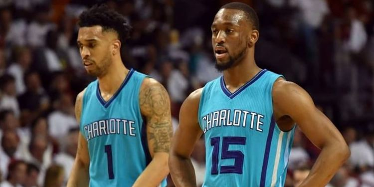 Charlotte Hornets players