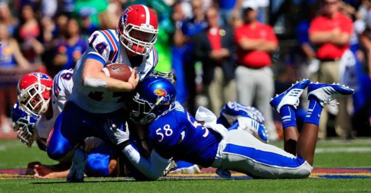 Louisiana Tech football