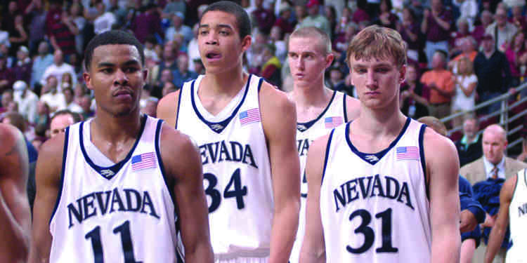 Nevada Wolfpack Players