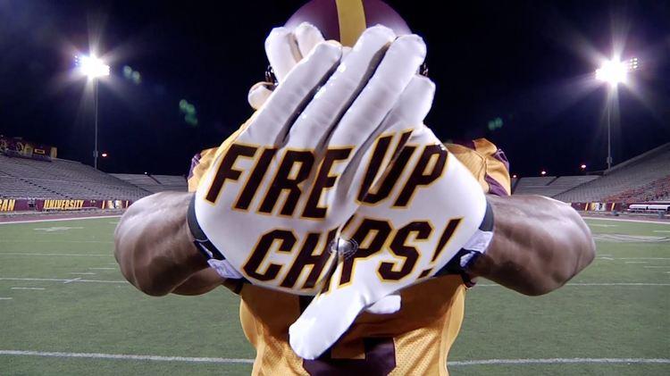 CMU Chippewas