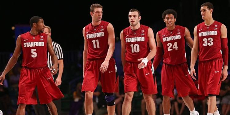 Stanford Cardinal Players