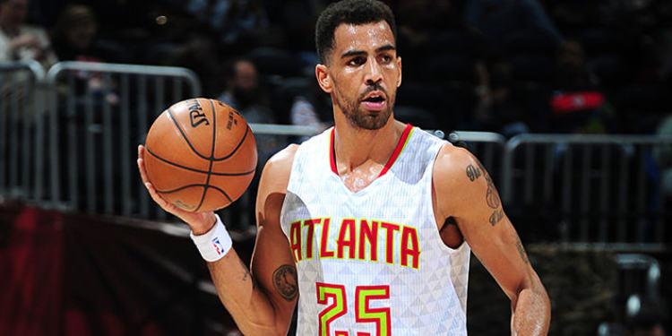 Atlanta Hawks player