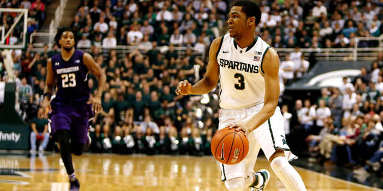 Michigan St Spartans basketball
