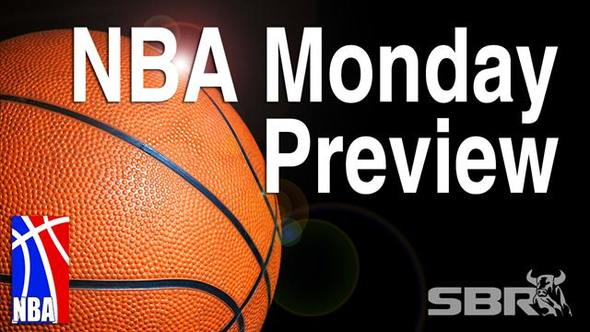 football betting lines odds for nba
