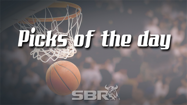 sports betting picks of the day nba daily picks