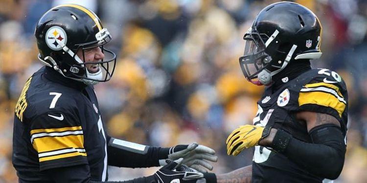 Steelers Players