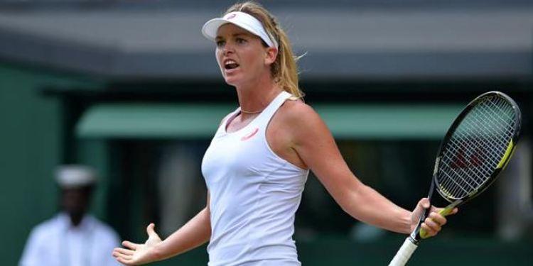 WTA Player