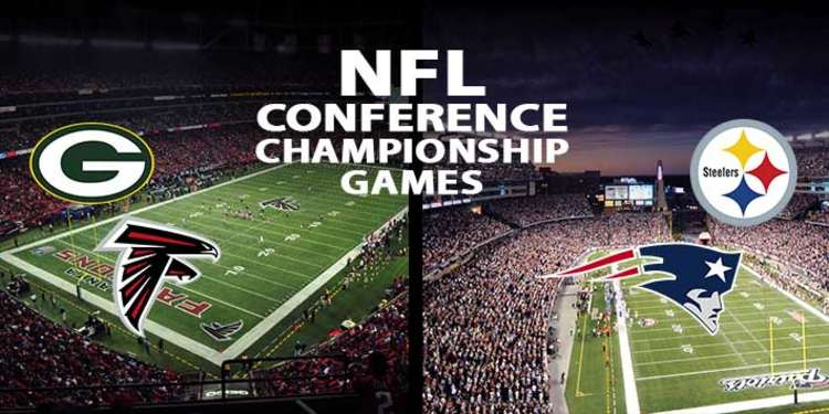Conference Championship Games
