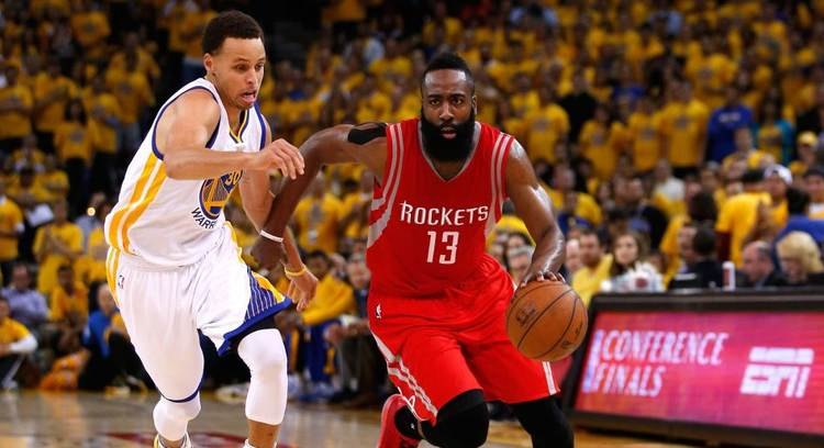 steph curry james harden