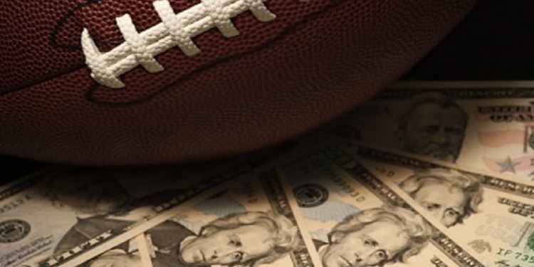 NFL Betting image