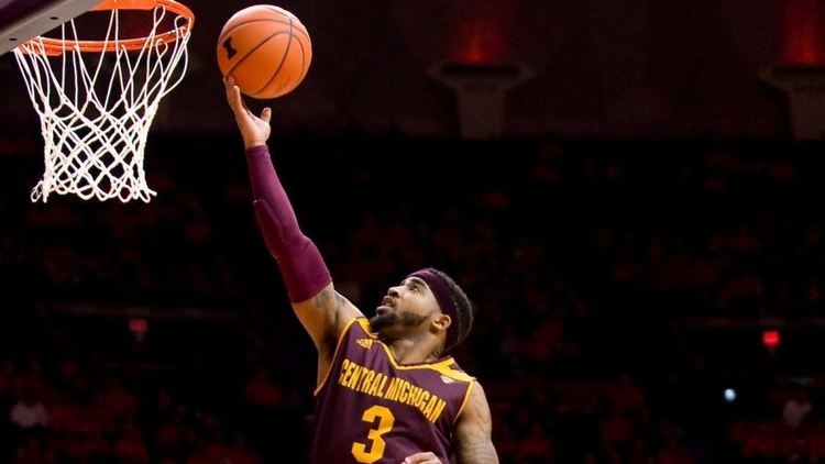 central michigan basketball