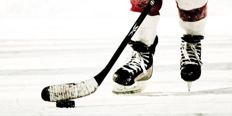 Hockey betting image