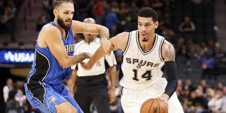 Orlando Magic San Antonio Spurs