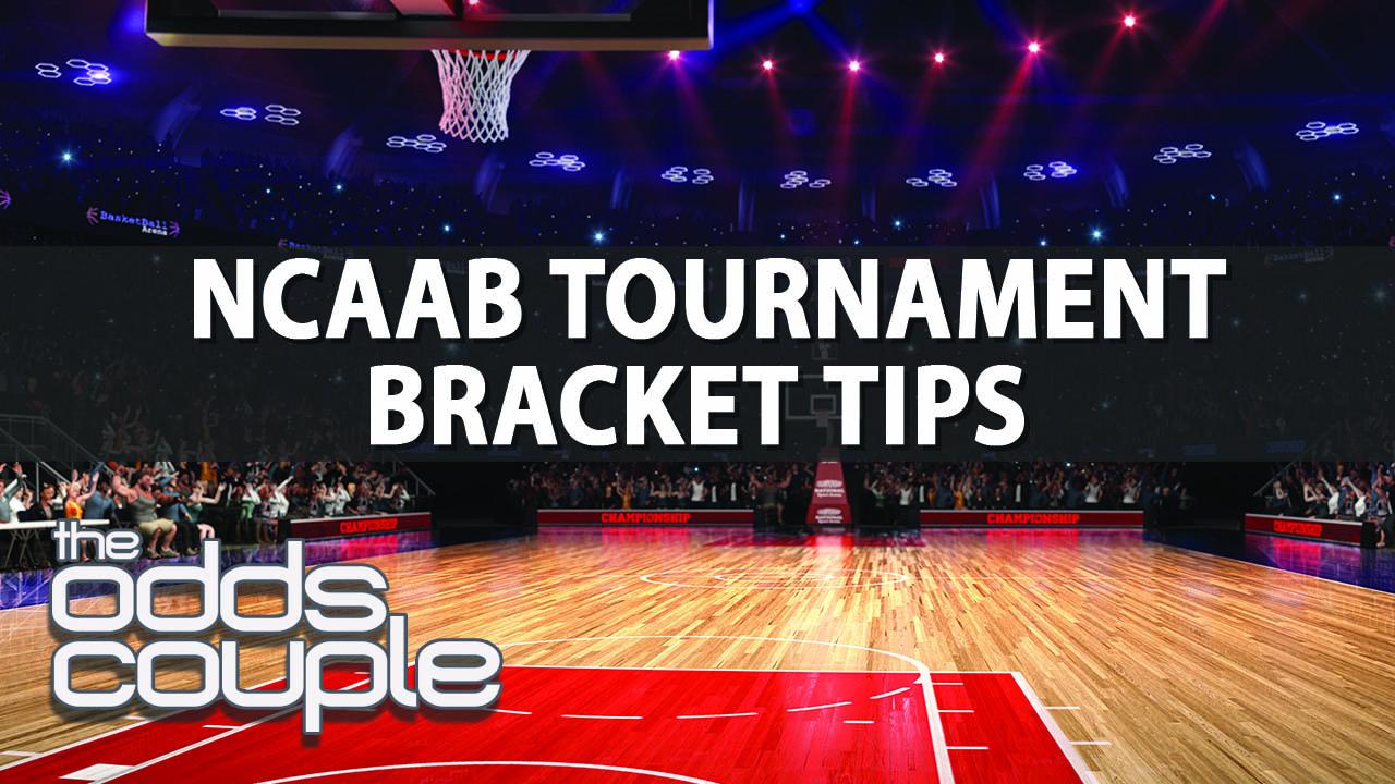 Ncaa tournament gambling tips