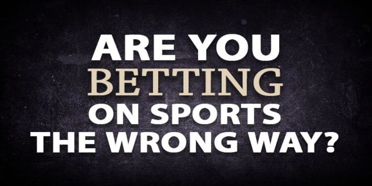 Are You Betting On Sports thumbnail