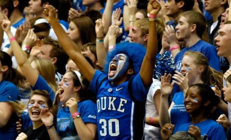 Duke basketball 2013 14