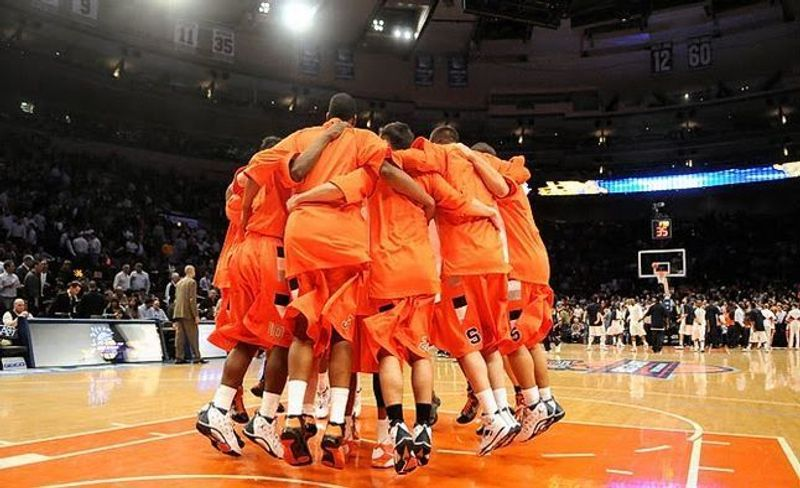 Ncaa Basketball Picks For Syracuse Vs Boston College Sbrpicks Com