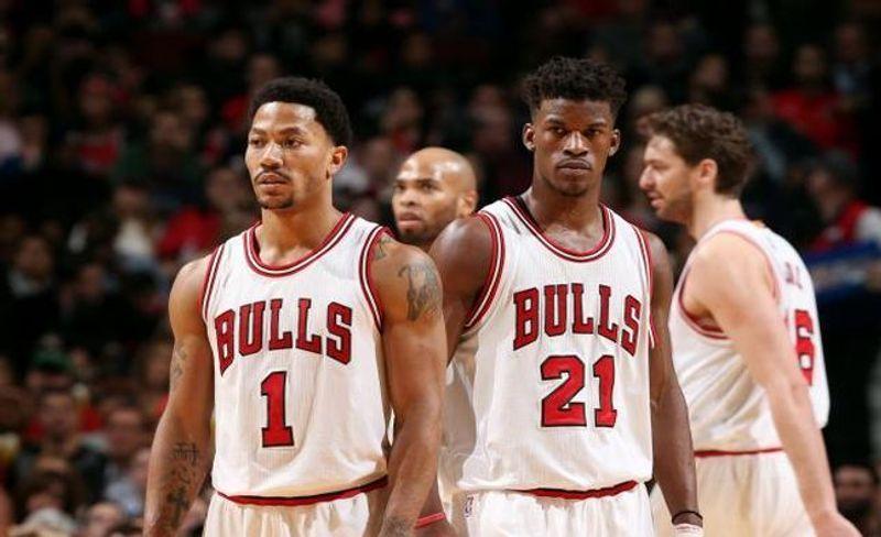 0cb2a32e496 NBA Picks Chicago Bulls Over 55.5 Wins for 2014-15 NBA Season ...