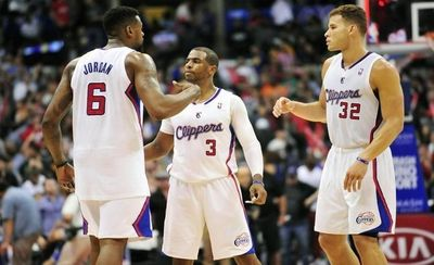 Free Nba Pick Will Clippers Cover Tonight Against