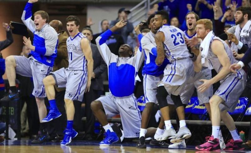 a9efeb26f92a NCAA Basketball Picks  Bet Creighton -4 Over DePaul in Big East Tournament