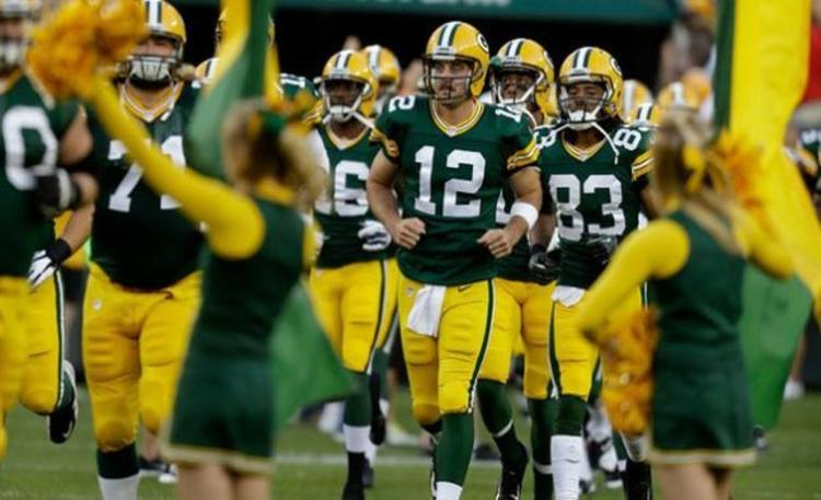 Betting Trend Suggest Packers Are The Week 6 Nfl Pick