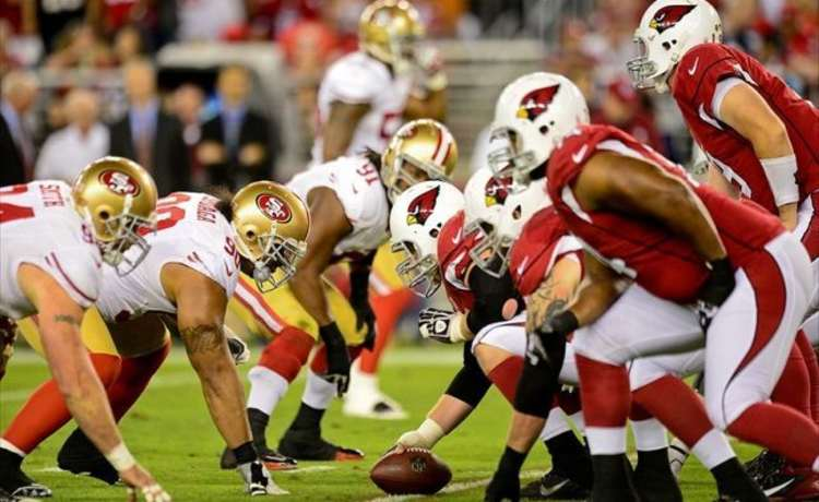 the palms sportsbook cardinals v bears