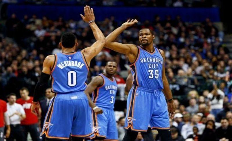 7db22412b Free NBA Picks  Add Thunder    Over  Against Slumping Magic Team ...