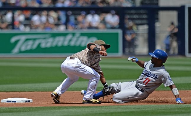 San Diego Padres vs L.A. Dodgers