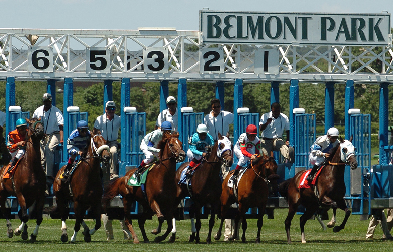 Belmont Races