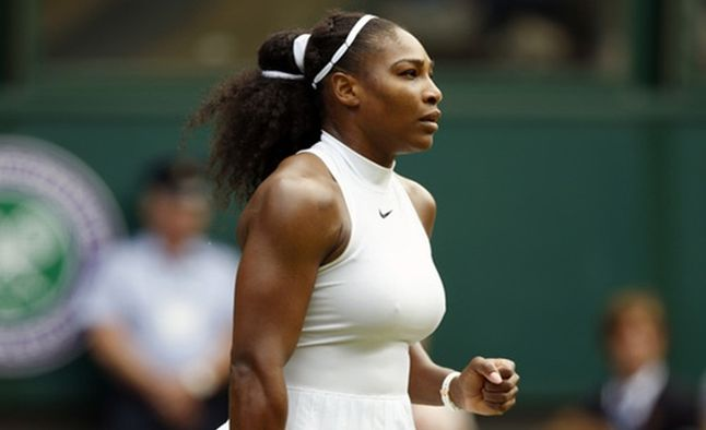 Serena Williams vs. Angelique Kerber Odds
