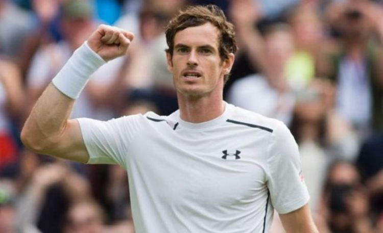 Andy Murray Odds