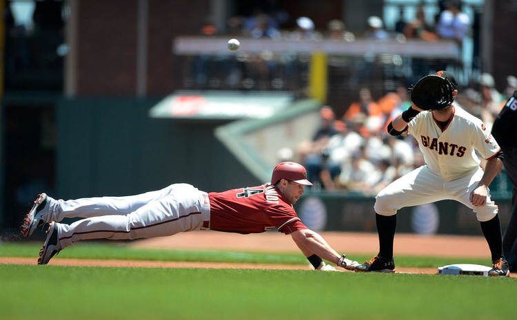 Arizona Diamondbacks vs San Francisco Giants MLB Odds