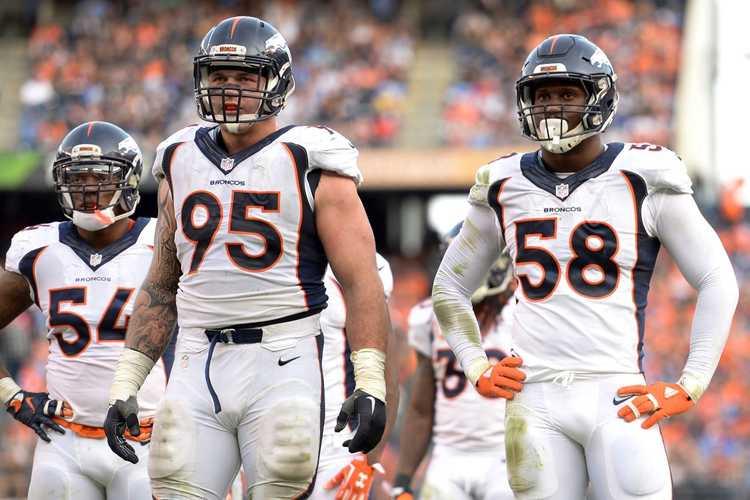 Broncos Defense